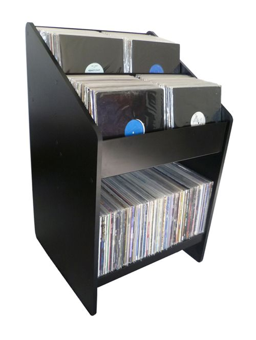 Bored Of Ikea 12 Alternative Ways To Store Your Records The Vinyl Factory Record Storage Cabinet Record Storage Lp Storage
