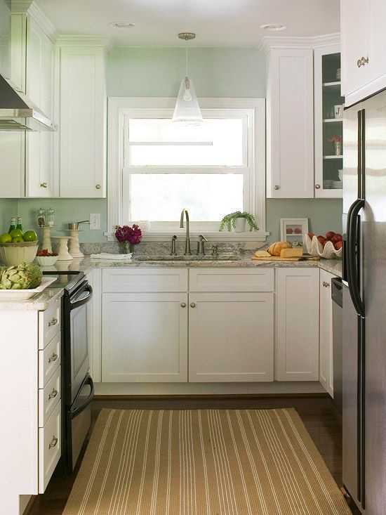 Best Young And Fun Home Makeover Small Kitchen Redo Small 400 x 300