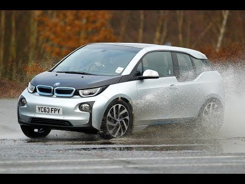 Bmw I3 Is This The World S Most Desirable Affordable Electric Car