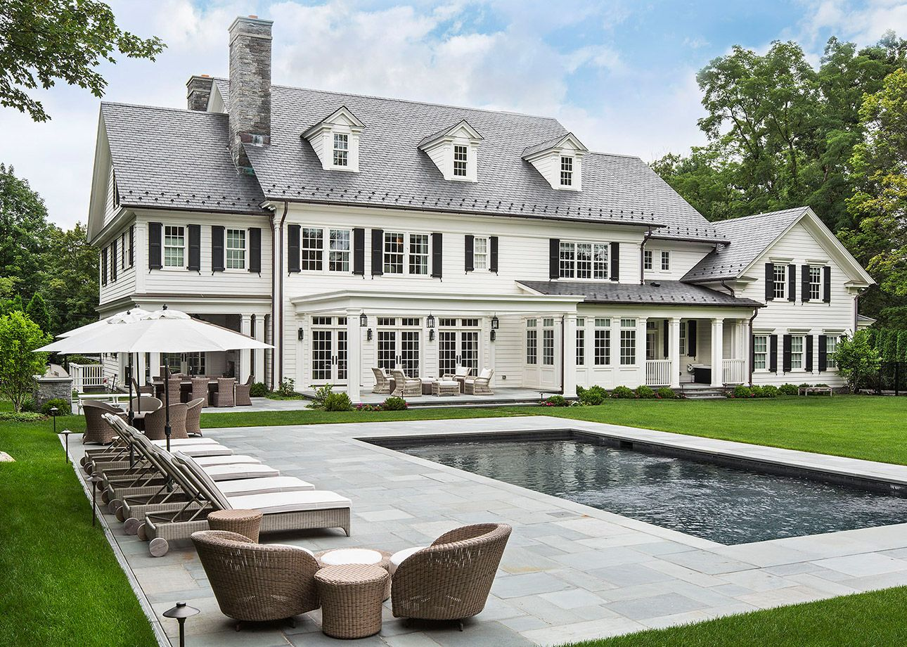 Scarsdale – Residence