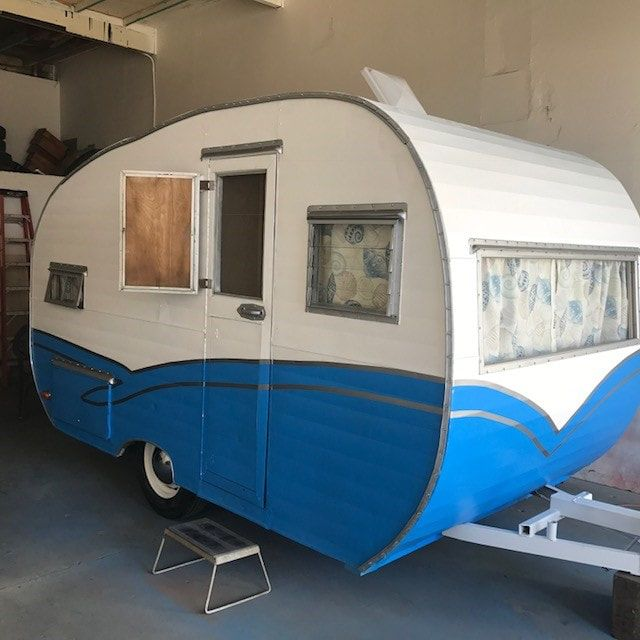 Vintage Camper Trailers For Sale. If you are looking to ...