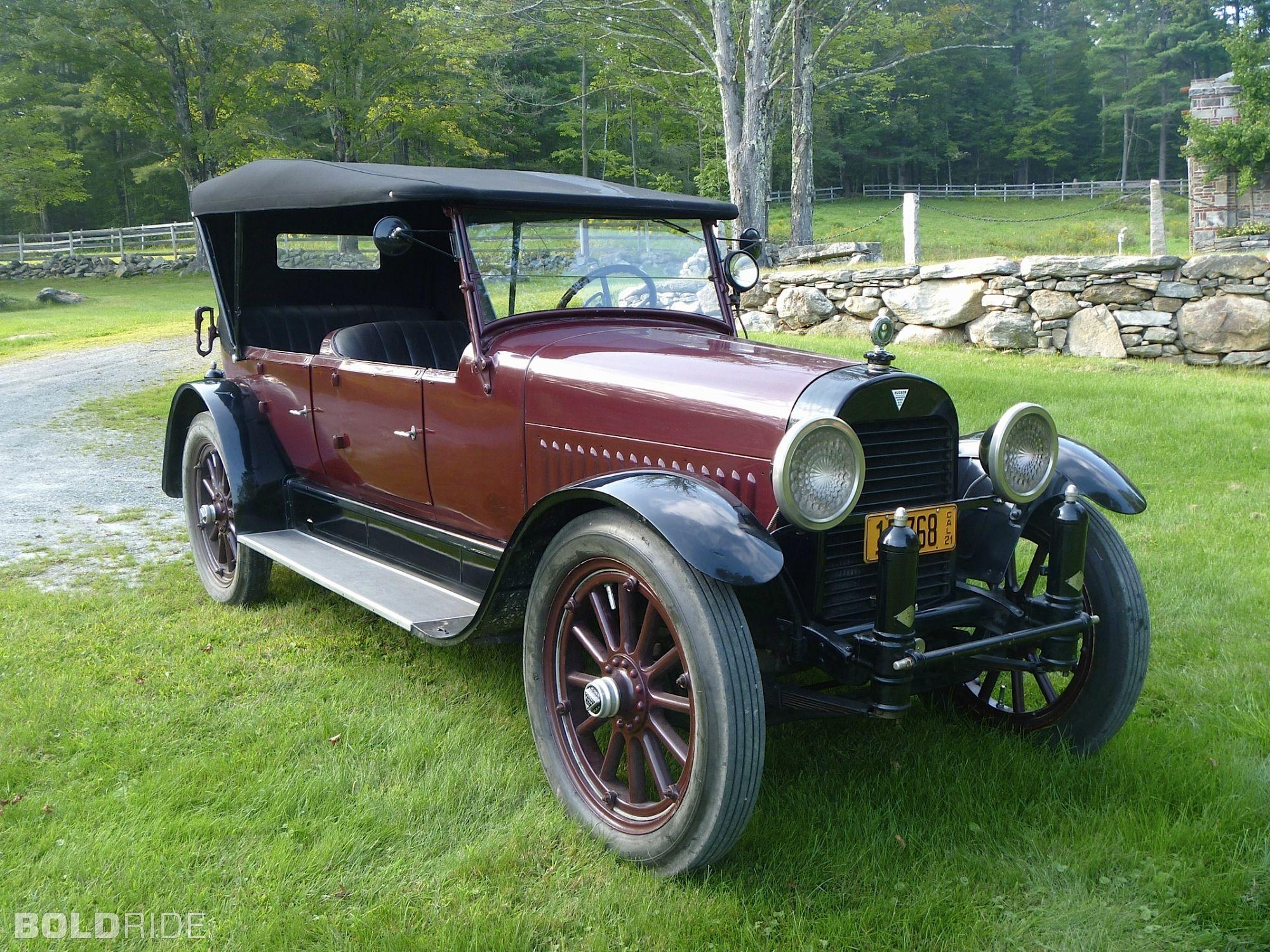 Motor1 Com Car News Reviews And Analysis Hudson Antique Cars Car Buyer