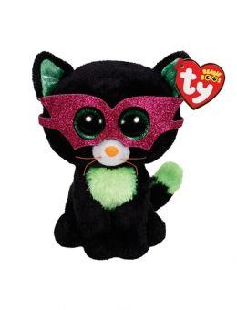 Halloween Cat Beanie Boo Urso De Pelucia Bichinhos Fofinhos