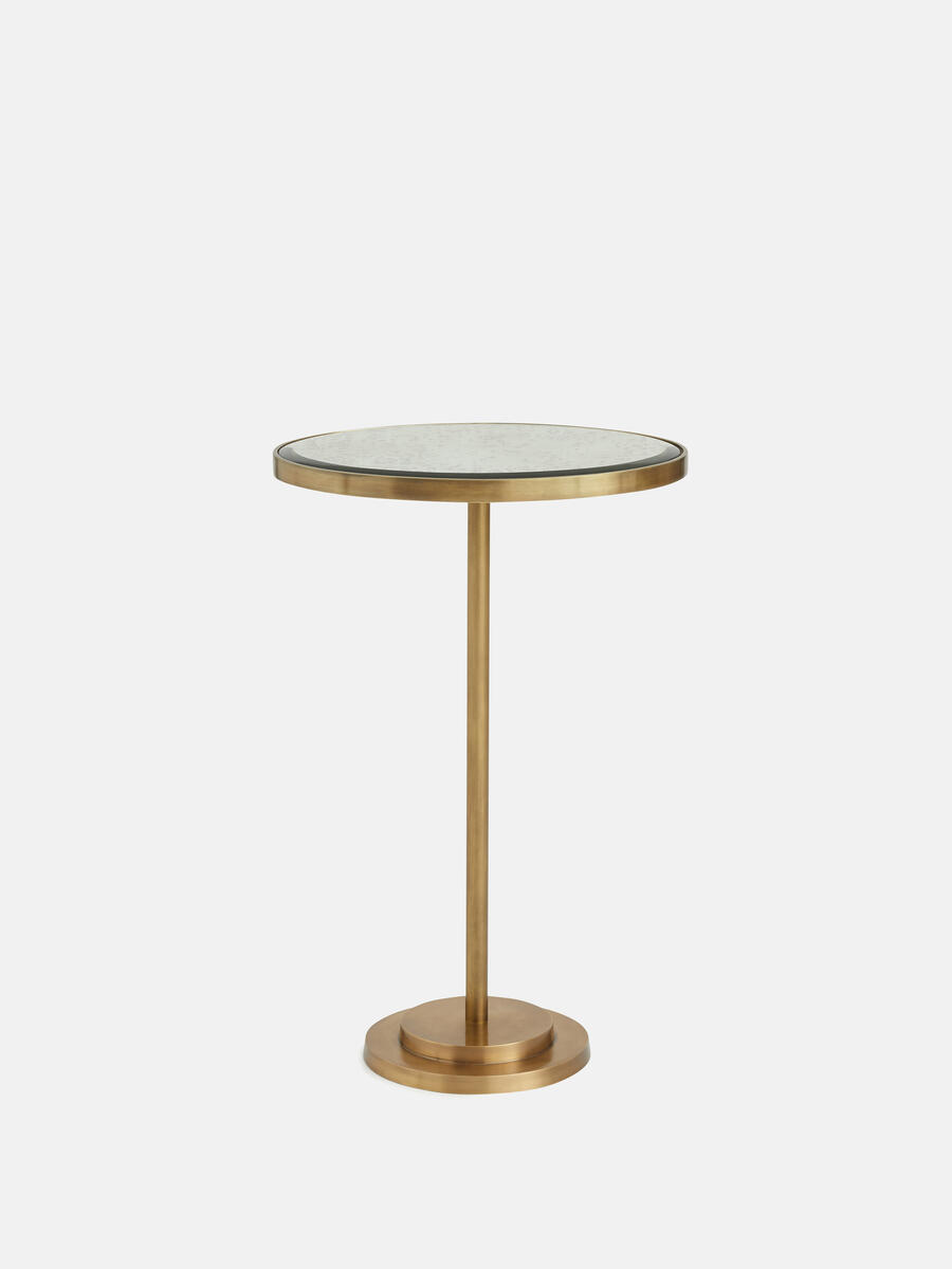 Coffee Tables Side Tables Soho Home Us Glass Top Side Table Glass Side Tables Side Table [ 1200 x 900 Pixel ]