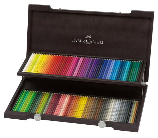 Faber Castell Polychromos Pencil Sets Jerrysartarama Com