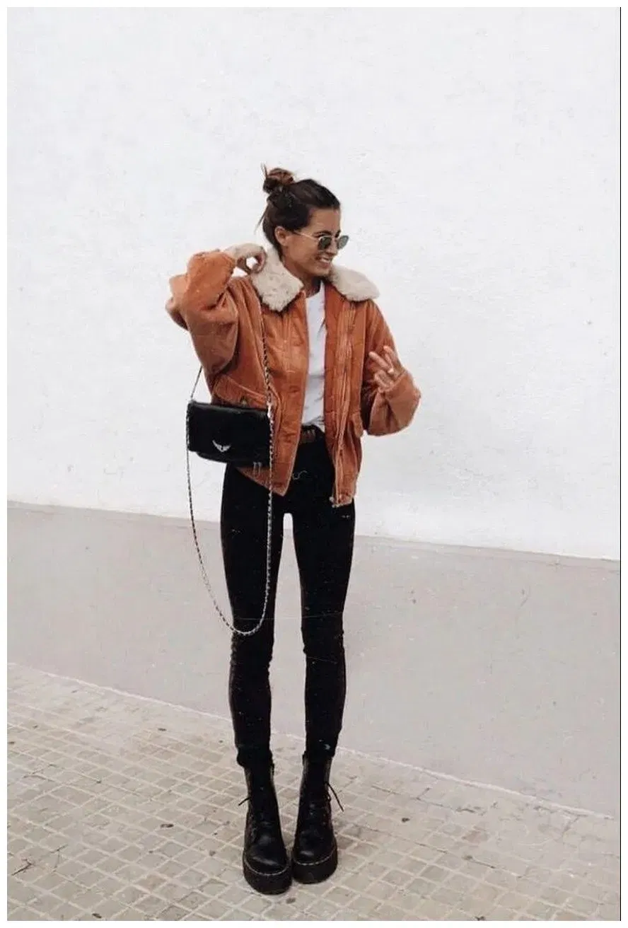Photo of 60+ Comfy Winter Brunch Outfits For Girls – Wass Sell