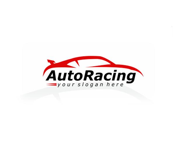 Autracing Car Logo Design Free Design Arts Pinterest