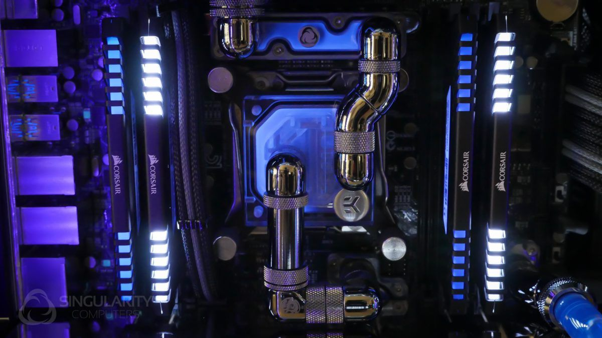 Pin On Water Cooling Pc
