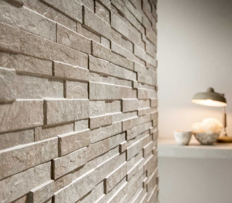 Bayker Walls Porcelain Tile | Feature wall | Pinterest | Porcelain ...