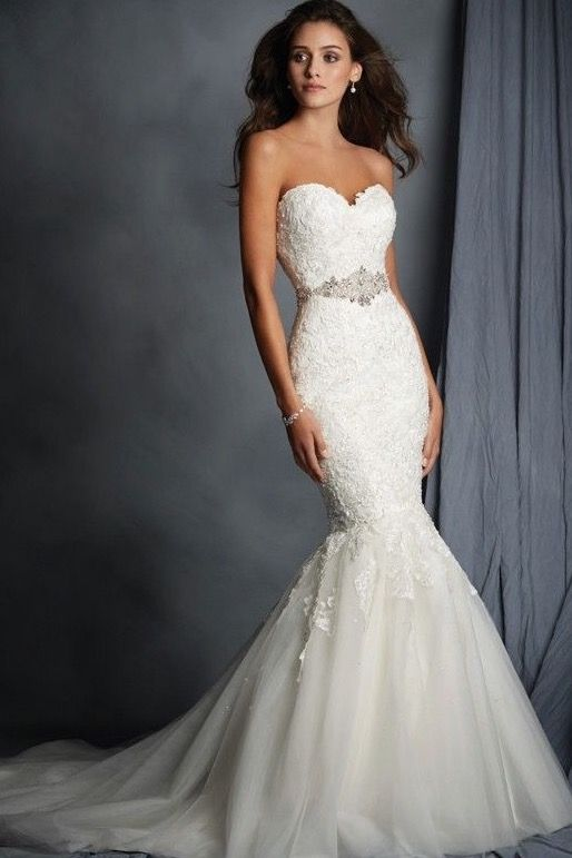 Alfred Angelo 2526 | Wedding dresses | Pinterest | Wedding dress ...