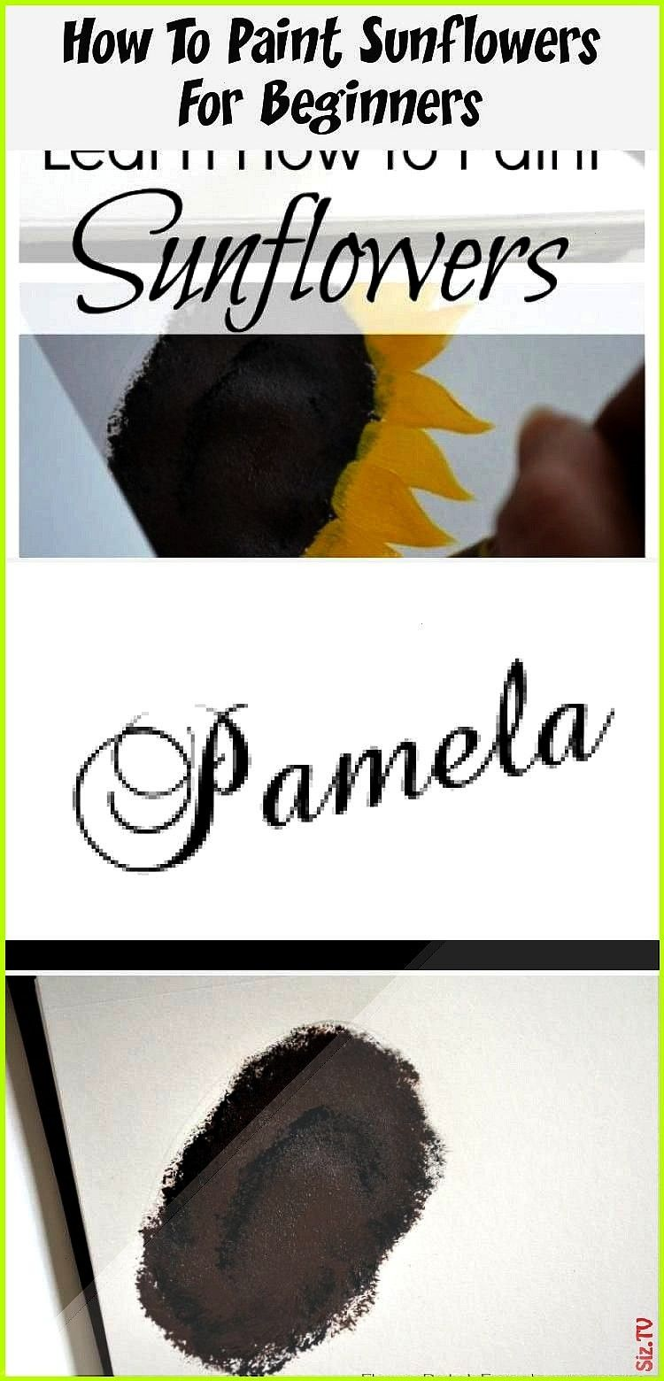 step video tutorial workshop on how to paint sunflowers and delphiniums one easy stroke at a time Paint beautiful diy decor wall art signs Step by step video tutorial wor...