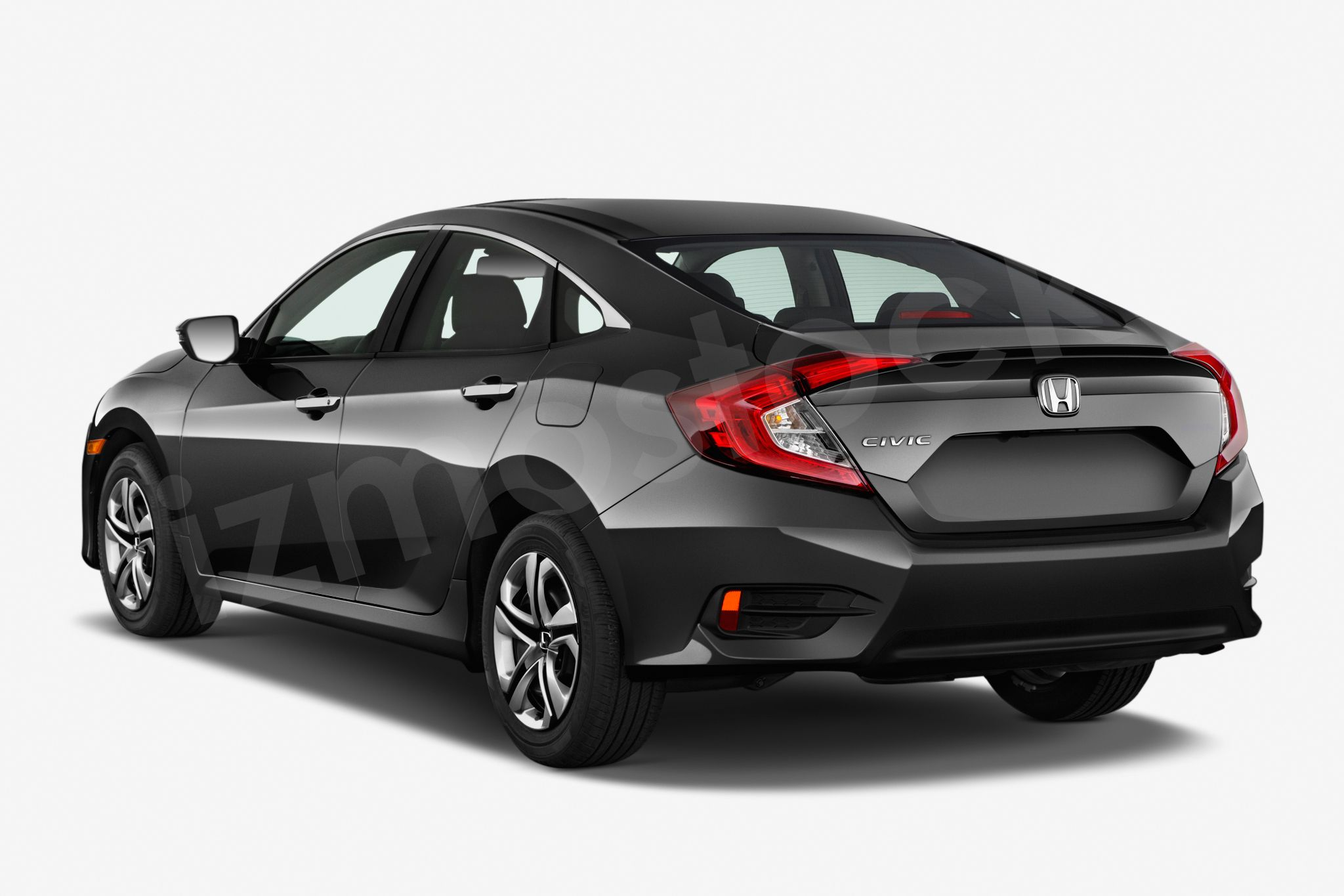 2017 HONDA CIVIC LX SEDAN REVIEW THE QUINTESSENTIAL