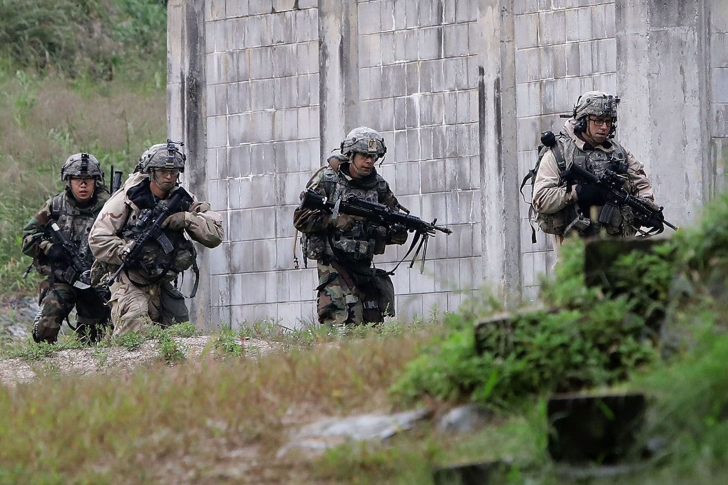The U S Can Afford A Peace Deal In Korea