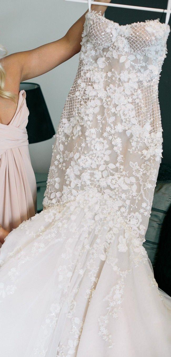 Steven Khalil, Size 6 | Hochzeitskleider