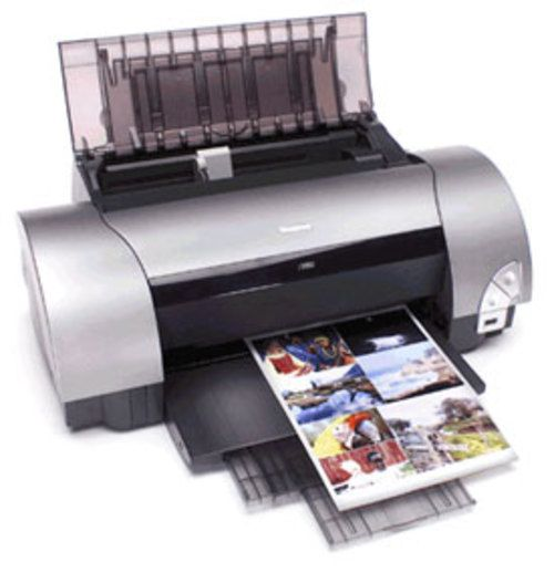 Canon I9900 I9950 Complete Service Manual Parts Catalog Photo Printer Printer Printer Scanner