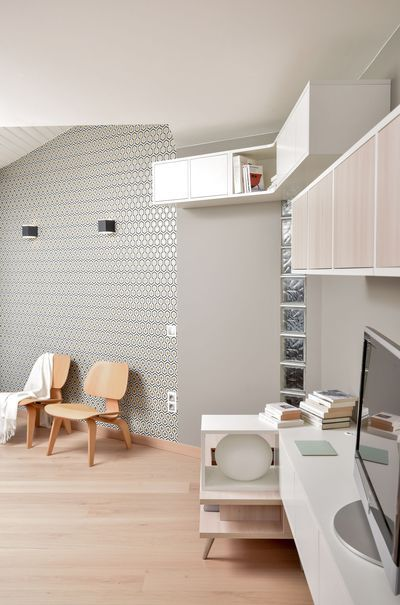Buffet Bois Laque Meubles De Luxe Apartment Interior Italian Furniture Modern Design