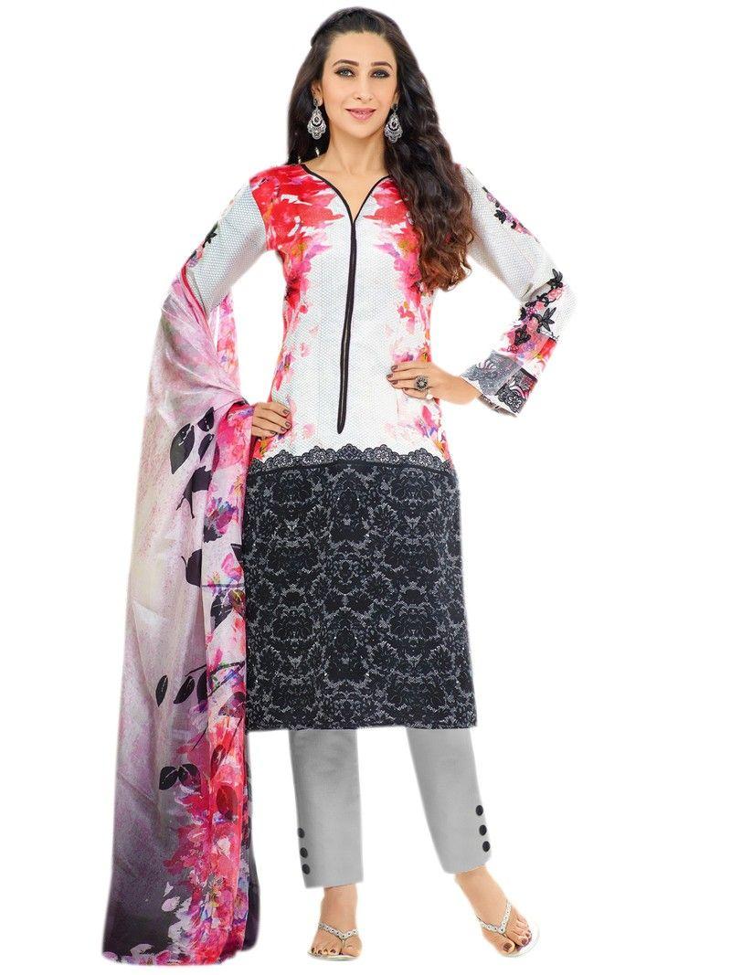 5ef80b7481 Moufizz Pakistani Style Lawn Cotton Dress Material. Moufizz Pakistani Style Lawn  Cotton Dress Material Salwar Suits ...