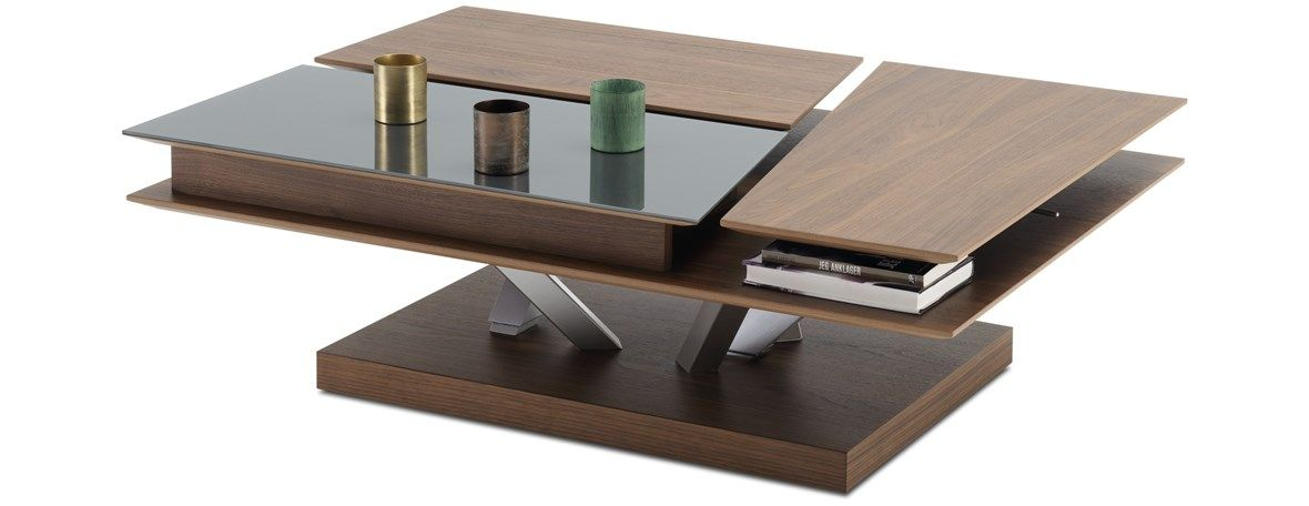 Tables Basses Design Pour Votre Salon Boconcept Boconcept Coffee Table With Storage Coffee Table