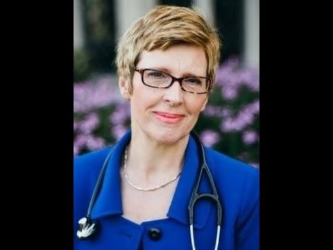 View of Hope with Dr. Ilona Berkoben
