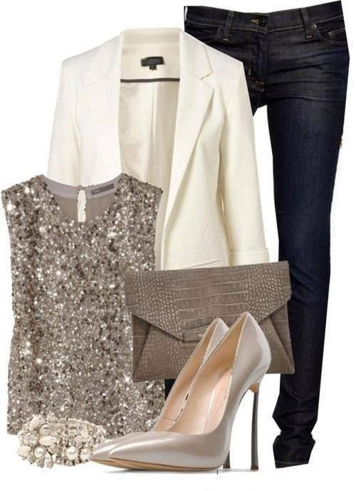 What to #wear for the #Christmas #OfficeParty? # ...