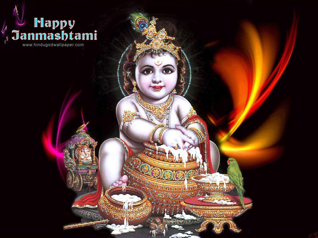 Wallpaper download janmashtami - Free Download Krishna Janmashtami Wallpapers
