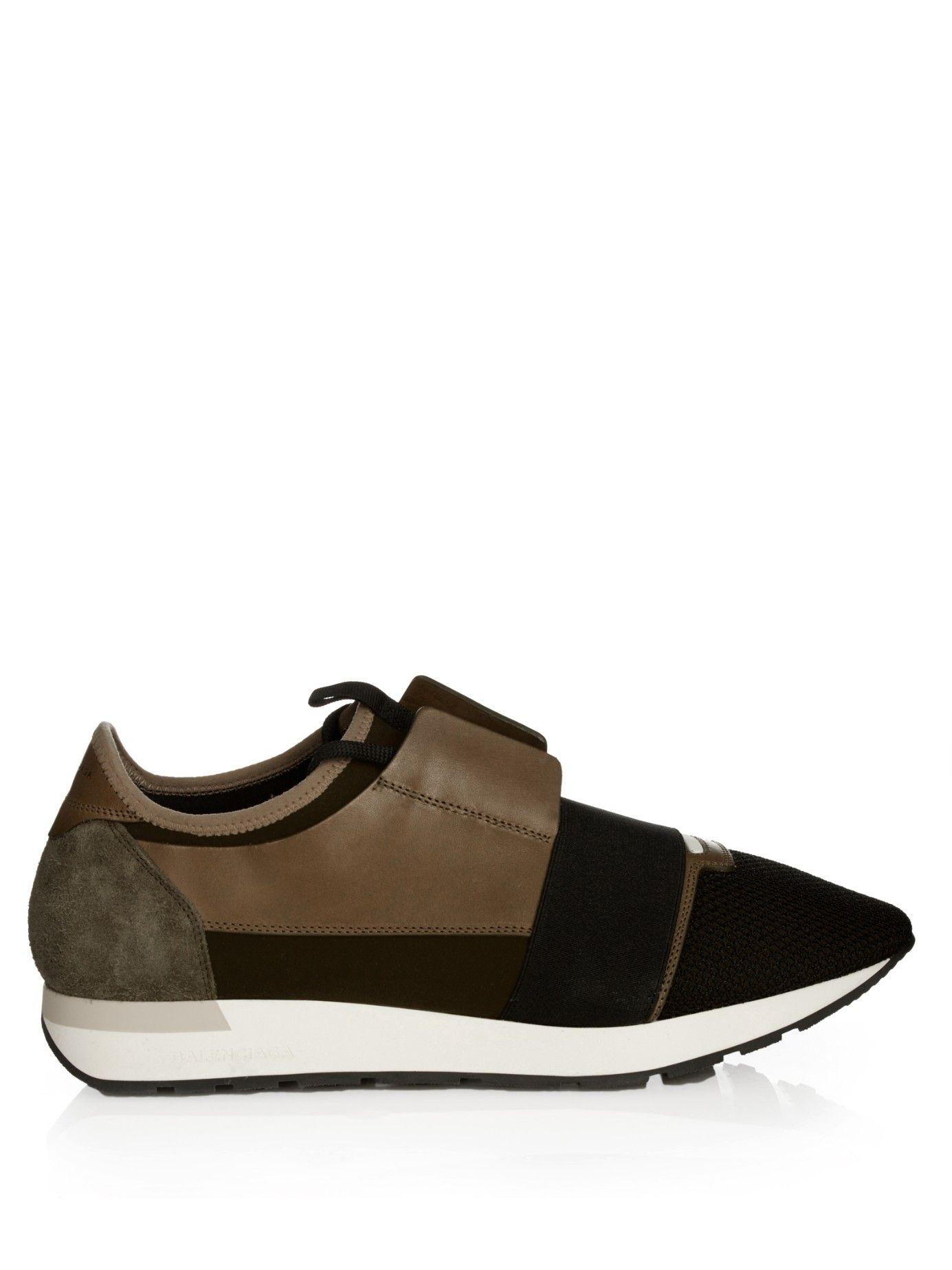 Balenciaga | Menswear | Shop Online at MATCHESFASHION.COM US. Balenciaga  RunnersGreaser StyleBalenciaga SneakersDesigner ShoesShoes ...