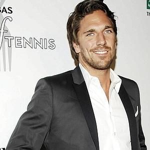 Henrik Lundqvist...  a Swedish professional ice hockey goaltender.