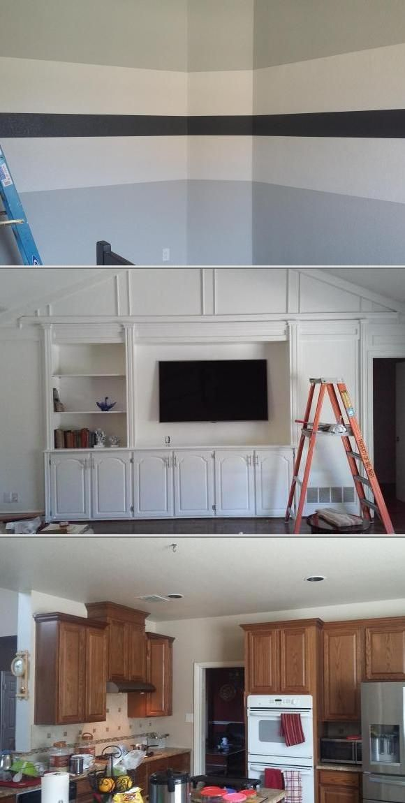 Remodeling Handyman Painting Services Home Renovation Home Bathrooms Remodel