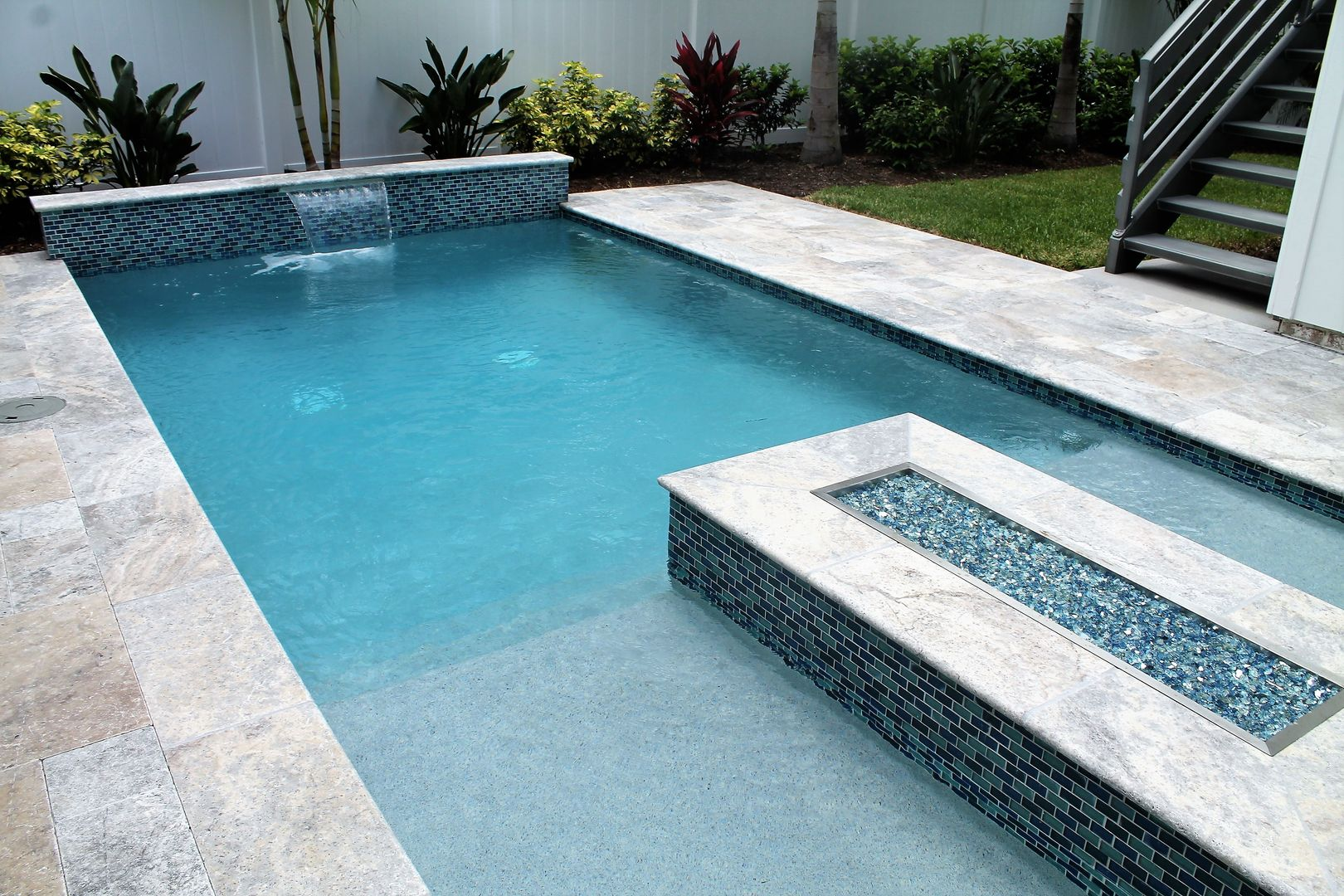 Pools By Design Fl Builds New Pools And Spas To Suit Every