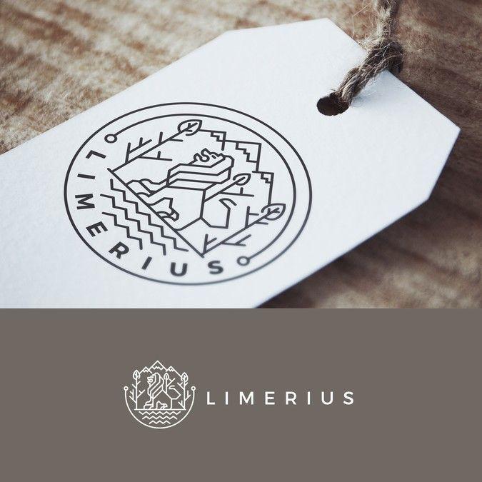 Kreiere ein Logo f眉r die M盲nnermode und Dienstleistungsmarke Limerius! by Daniel Be.