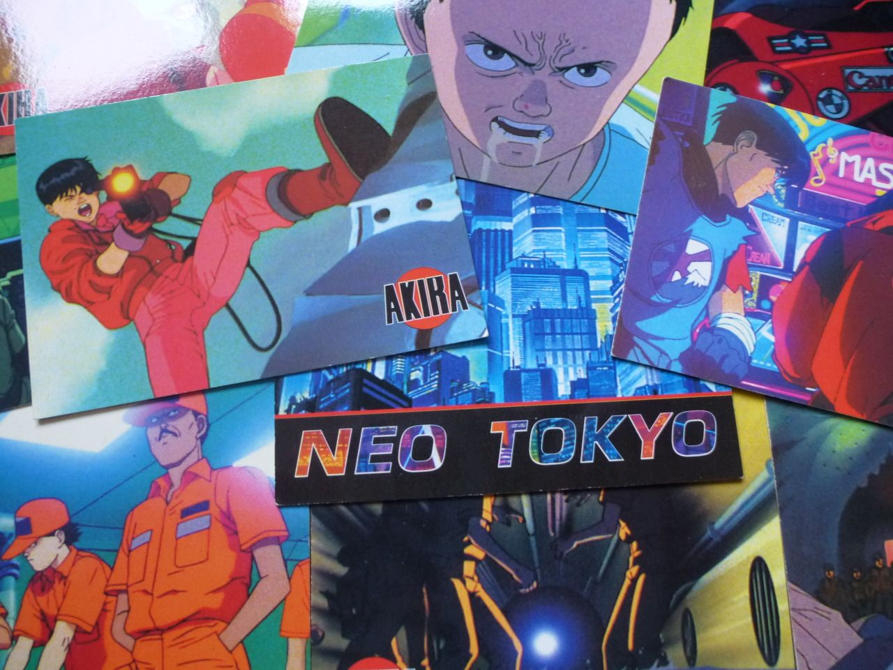I Won T Be On The Receiving End In 2020 Akira Neo Tokyo Roleplay