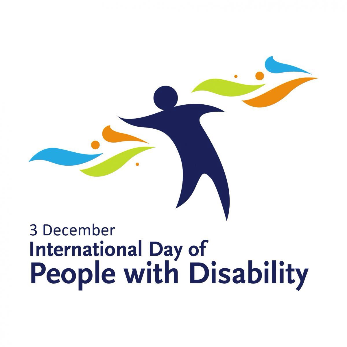 Happy International Day Of People With Disabilities International Day Disability Day Disability