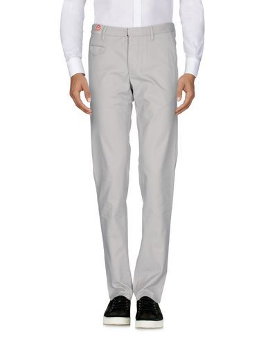 INCOTEX RED Men's Casual pants Light grey 31 jeans