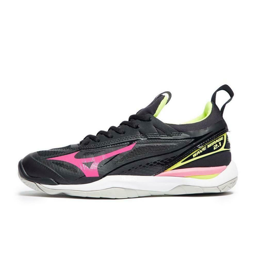 Advertisement Ebay Mizuno Wave Mirage 2 1 Women S Netball Shoes Mizuno Netball Hoka Running Shoes