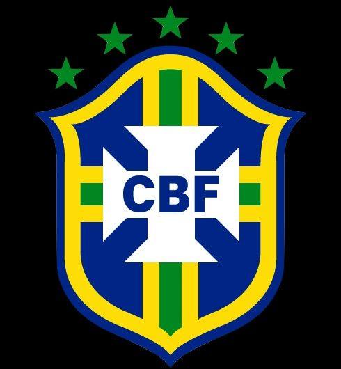 96d00ac83f Brasão da seleção brasileira
