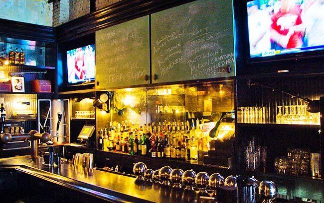 Back Bar Sports Bar Back Bar Bar