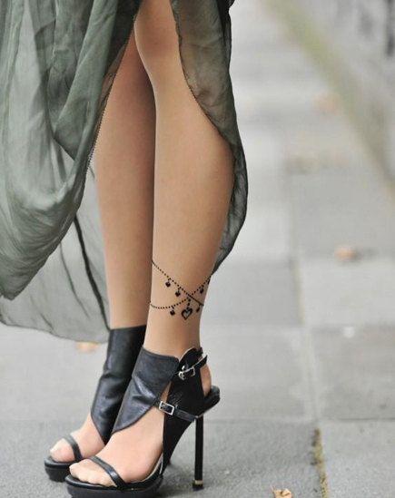 womens charmed tattoo xxx