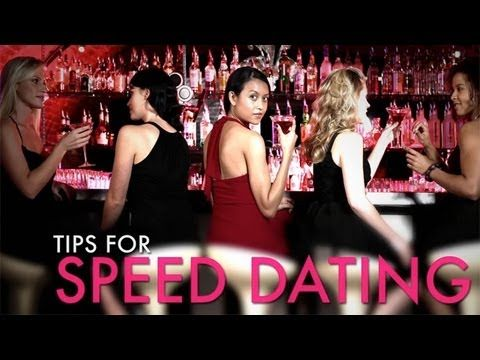 Mastering Speed Dating - YouTube