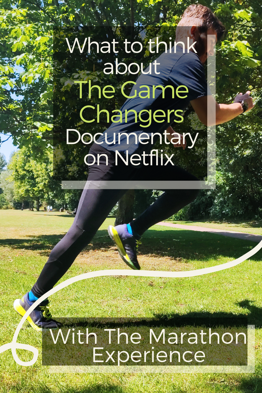 What To Think About The Game Changers Documentary On Netflix The Marathon Experience In 2020 Health And Wellness Coach Fitness Professional Documentaries