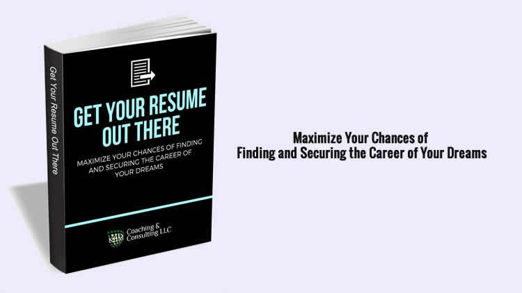 Get Your Resume Out There - 100 Free eGuide Finding and securing - 100 free resume
