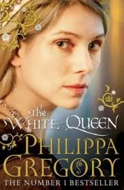 the white queen - Google Search