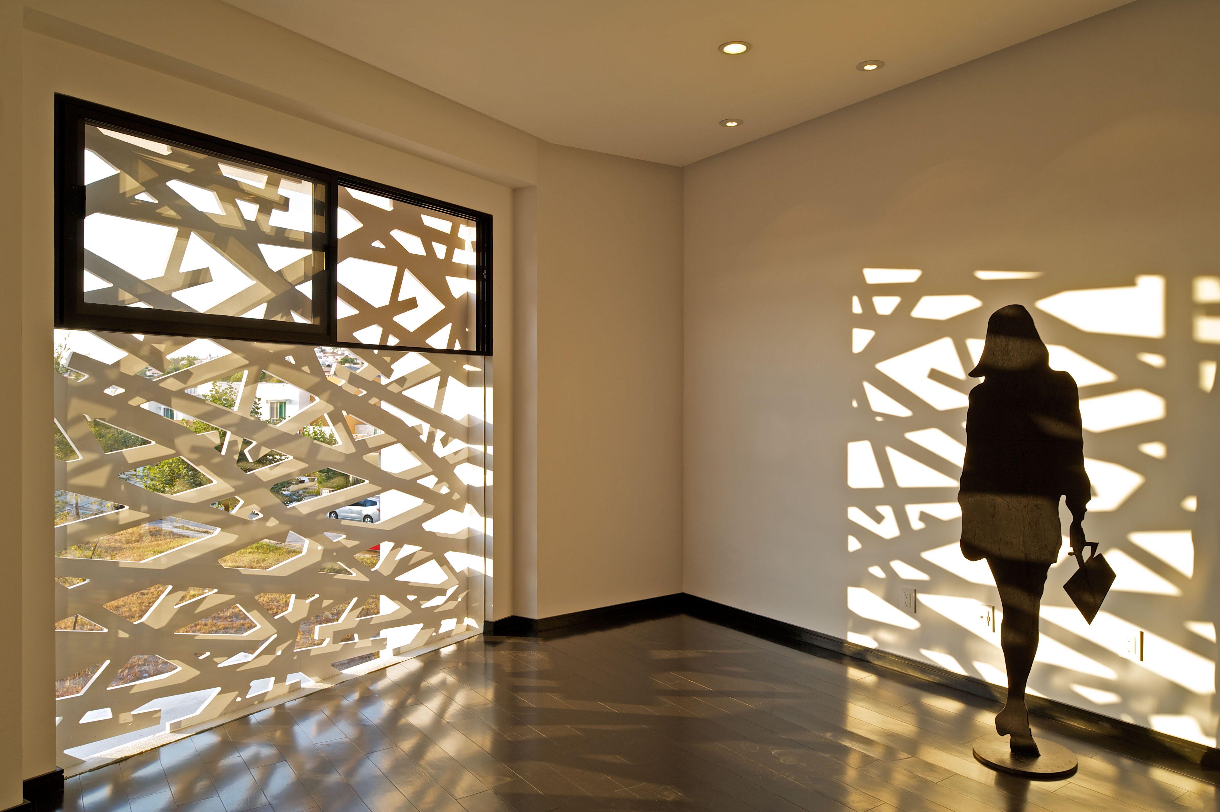 Las tecnolog as de iluminaci n utilizadas en este proyecto - Plafones para techo ...