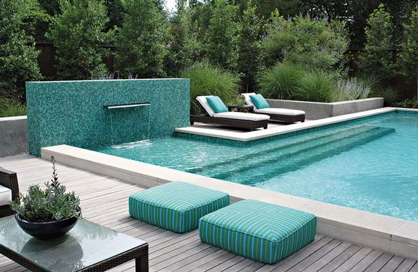 17 best images about pool steps on pinterest swimming pool designs mosaic wall and wood decks