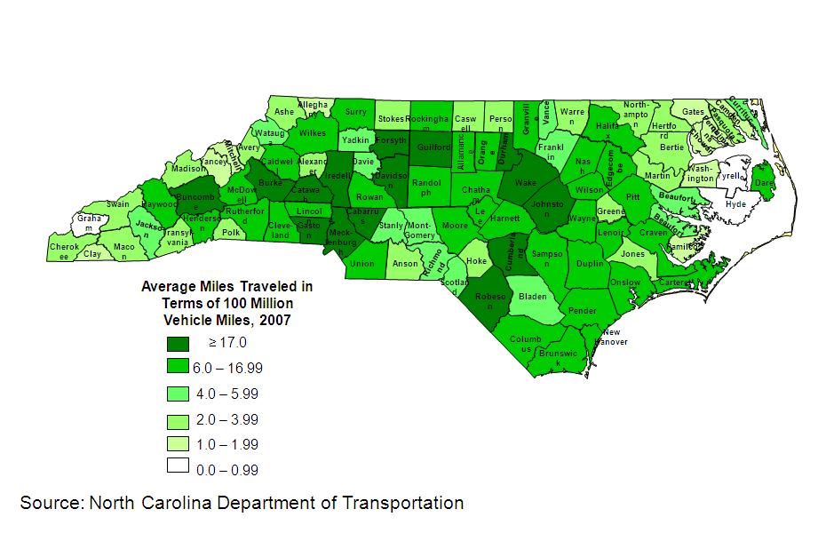 Image result for transportation in north carolina Surry