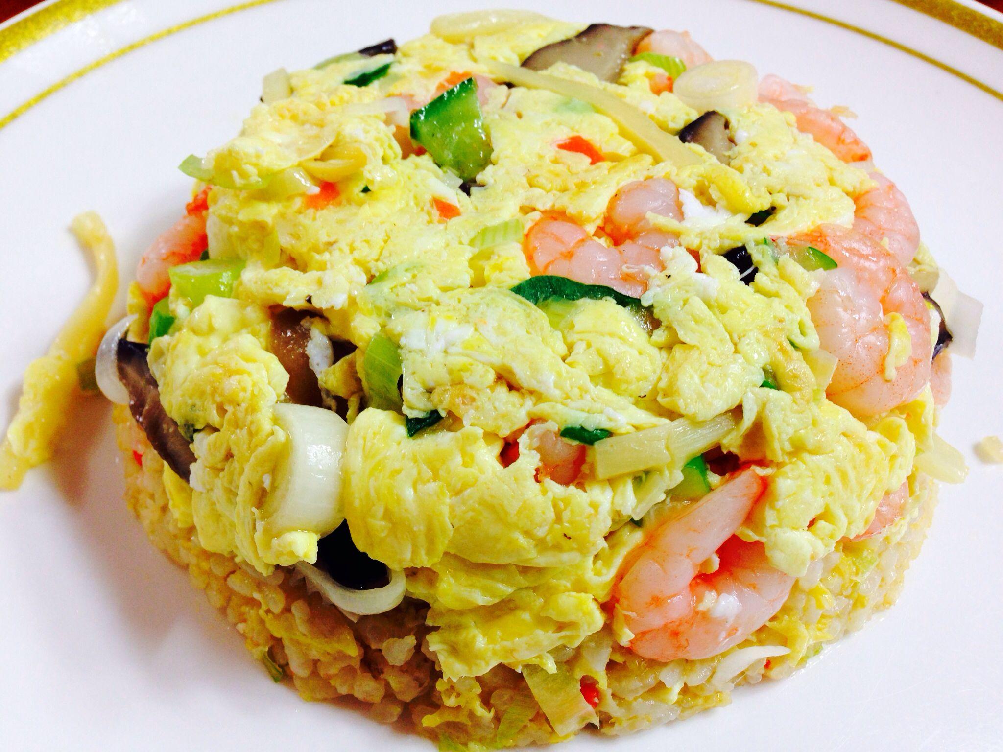 Koreanfood korea food shrimp fried rice chinese style korean koreanfood korea food shrimp fried rice chinese style korean food forumfinder Gallery