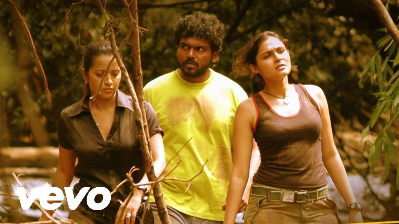 Aayirathil Oruvan Movies Clips  Great Scene From South