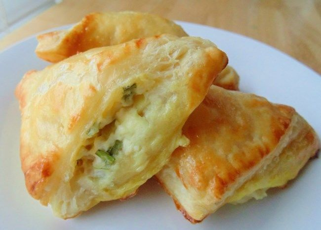 12 Quick and Easy Puff Pastry Appetizers