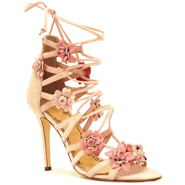 Marchesa gianna floral sandal 2240 liked on polyvore marchesa gianna floral sandal 2240 liked on polyvore featuring shoes sandals mightylinksfo Gallery