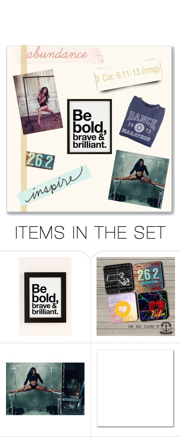 """""""Virtual Vision Board"""" by proetess ❤ liked on Polyvore featuring art"""