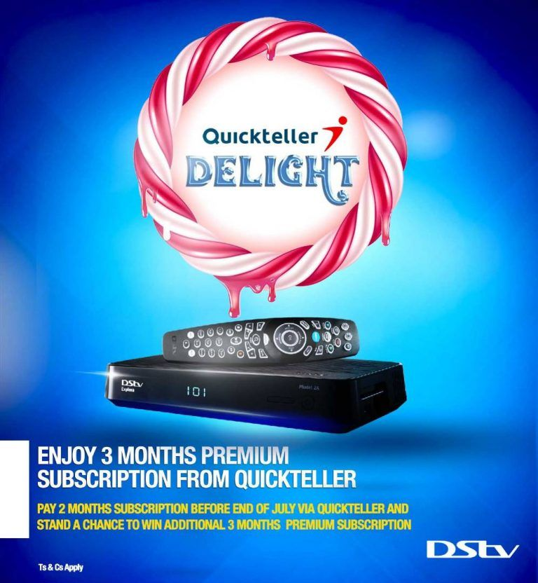 DSTV - GoTv August 2019 Promo for Explora and HD Decoder